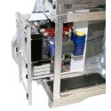 Mit dem H2O-Komplettmodul bietet Innovatek ein hochwertiges Einsteiger-Set made in Germany. Vom wassergekühlten Rechner trennen den Laien gerade einmal vier kleine Schrauben.