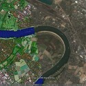 Rheinbeuge in Köln vor dem Update