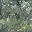 Rheinbeuge in Köln nach dem Update