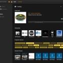 Im Adobe Media Player können Sie entweder auf gut Glück im Angebot blättern, oder anhand der Empfehlungen und Kategorien eine Auswahl treffen.