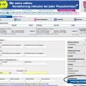 Statt zehn Euro wird hier lediglich eine Service-Pauschale von 8,68 Euro fällig.