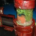 Casemodding extrem: Ein Aquarium als Zuhause für den Rechner? Wieso nicht, es ist doch machbar...