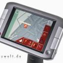 Dieses Navigationsgerät steckt nicht nur in einer äußerst attraktiven Hülle, es bietet gleich mehrere Besonderheiten.