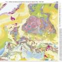 Für die Karte zäht die Beschaffenheit der Erdoberfläche.