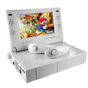 Dieser Bildschirm macht aus der Nintendo Wii ein Gaming-Notebook.