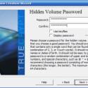 Auch hier ist ein sicheres Passwort Pflicht. Sparen Sie nicht bei der Länge und den Sonderzeichen.