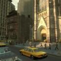 Schöne Kirche hat Liberty City auch zu bieten.