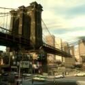 Die Inseln von Liberty City sind durch Brücken verbunden.