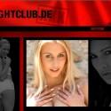 Lustmolche und solche, die es werden wollen, werden im Nighclub fündig. 12,99 Euro kostet ein Erotikabo.