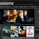 Maxdome ist der neue Video-on-demand Dienst von ProSiebenSat.1 und United Internet. Die Homepage unterscheidet sich optisch und inhaltlich kaum von der Konkurrenz.