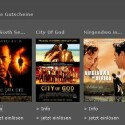 Das Movie-Abo umfasst leider nur die B-Movies im Archiv. Zusätzlich erhalten Abonennten lediglich jeden Monat Gutscheine für drei festgelegte Filme aus dem A-Topf.