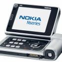 Nokia Nseries N92