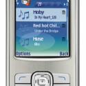 Nokia Nseries N80