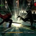 Obwohl Dante der beste Dämonenjäger ist, ist Nero ihm ebenbürtig.