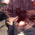 Dantes Spezial-Moves sind nicht alle neu, aber dafür noch genauso wirkungsvoll