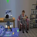 Screenshot: Die Sims 2