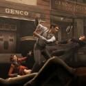"""Mit der Mafia sollte man eigentlich keine Spielchen spielen – eigentlich. Doch im Herbst dieses Jahres macht Electronic Arts dem Spieler """"ein Angebot, das er nicht ablehnen kann""""."""