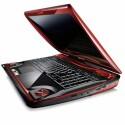 Neben dem Gaming-Notebook Qosmio X300 hat Toshiba noch die Modelle F50 (15,4 Zoll) und G50 (18,4 Zoll) für anspruchsvolles Audio- und Video-Entertainment neu im Programm. Der Toshiba Quad Core HD Prozessor erlaubt die Steuerung des Laptops über einfache Gesten – ganz ohne herkömmliche Fernbedienung.  Für die Sicherheit der Nutzerprofile sorgt eine Gesichtserkennung, die nur den jeweiligen Besitzer in sein Profil einloggt. Abgelehnte Anmeldeversuche werden mit einem Foto dokumentiert. Alternativ kann auch ganz herkömmlich das Passwort eingegeben werden.