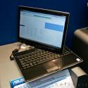 .... im Handumdrehen ein Tablet-PC ....