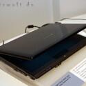 Das kleine Schwarze ist eine willkommene Abwechslung in Samsungs silbernem Einheitsbrei.