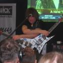 Live aus den 80ern: Gitarren-Artist Michael Angelo