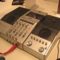 Es gibt sie noch – Mehrspur-Aufnahmegerät für Kassetten