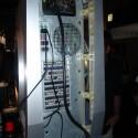 Bis zu acht Monitore können gleichzeitig über DVI angeschlossen werden.