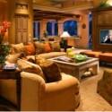 Und wie sieht Ihr Wohnzimmer so aus?