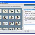 Hello überträgt Bilder mit unbegrenzter Dateigröße. Wie schnell, das hängt von der vohandenen Internet-Verbindung ab.