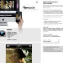 Nützlich und kostenlos - mit dieser App wird das iPhone zur Fernbedienung.