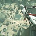Altair\'s waghalsige Aktion werden cineastisch in Szene gesetzt. Die Zwischensequensezen sind eine Klasse für sich.