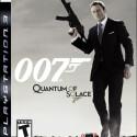 Der James Bond Knaller wurde schon auf der Games Convention 2008 von der netzwelt angetestet.