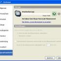 Ansage auch ohne Voicemail-Account einstelllbar