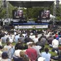Open-Air-Schlachtfeld: Warcraft 3 Arena im Außengelände