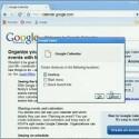 Der Google Calender kann in Chrome als Verknüpfung angelegt werden, zur Auswahl stehen Startmenü, Schnellstartleiste und Desktop.