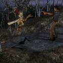 Screenshot: Evil Dead