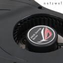 Trotz dem Dreh an der Taktschraube gehören Grafikkarten mit dem GeForce 8800 Ultra zu den leisesten auf dem Markt.