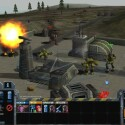 Screenshot: Mech Commander 2