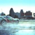Stuntshow deluxe: Das Spiel lädt an vielen Stellen zum unsittlichen Verkehrsverhalten ein.