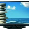 Die Regza-TV ZF-Serie von Toshiba mit 40 oder 46 Zoll Bilddiagonale wird erst ab Oktober 2008 verfügbar sein. Dann ist sie aber mit vier HDMI-Anschlüssen ausgestattet und besitzt einen integrierten DVB-T-Tuner. Als weitere technische Daten sind einhundert Hertz, Full-HD-Auflösung und ein Kontrast von 30.000:1 angegeben.