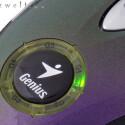 Bis zu fünf Benutzerprofile lassen sich in der Maus speichern und ohne Software wieder abrufen