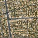 Baghdad ist sehr gut aufgelöst