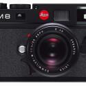 Leicas digitales Messsuchermodell, die M8.