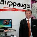 Klaus Mähleke, Geschäftsführer von TV-Karten-Hersteller Hauppauge im Interview mit netzwelt