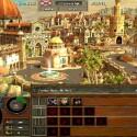 AoE III - Die Heimatstadt