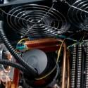 Die Wasserkühlung wurde zusammen mit dem Cooling-Spezialisten Asetek entwickelt.