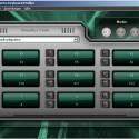 Weniger schön, dafür mit besseren Detaillösungen: Die Software der Logitech G15
