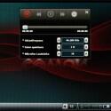 Mikrofonaufnahme: Die Dateien werden als WAV-Datei gespeichert.