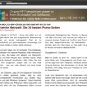 PDFMeNot ermöglicht, die PDFs praktisch ohne Qualitätsverlust stufenlos zu zoomen.