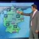 Während die Tagesschau und RTL Aktuell nur einmal am Tag aktuelle Nachrichten liefern, überträgt der private Nachrichtensender n-tv dreimal täglich Nachrichten und zusätzlich auch noch einen seperaten Wetterbericht per Video-Podcast. (Feed: <a href=http://www.n-tv.de/video-podcast/news.rss>http://www.n-tv.de/video-podcast/news.rss</a>)
